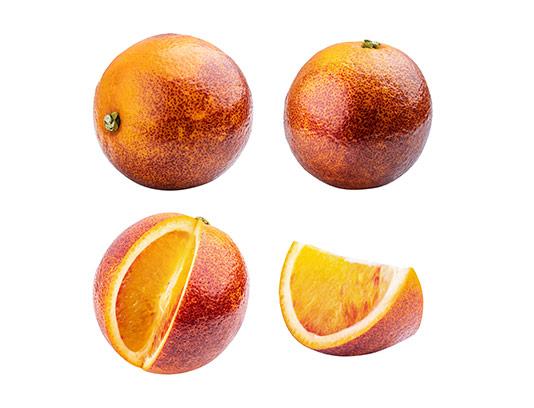 عکس پرتقال خونی با کیفیت