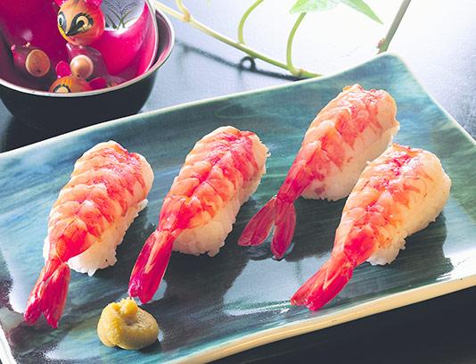 عکس غذای دریایی با کیفیت