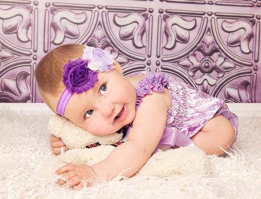 عکس کودک خوشحال با کیفیت