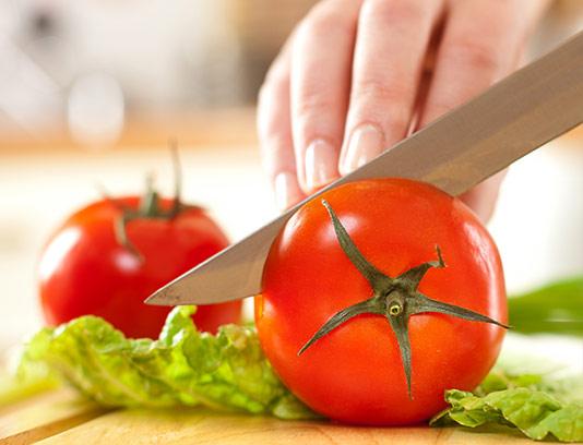 عکس گوجه فرنگی با کیفیت