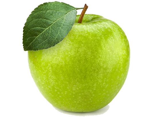 عکس سیب سبز ترش