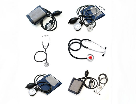 عکس ابزار پزشکی با کیفیت
