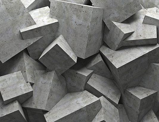 پس زمینه تخته سنگ خاکستری