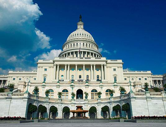 عکس کاخ سفید با کیفیت