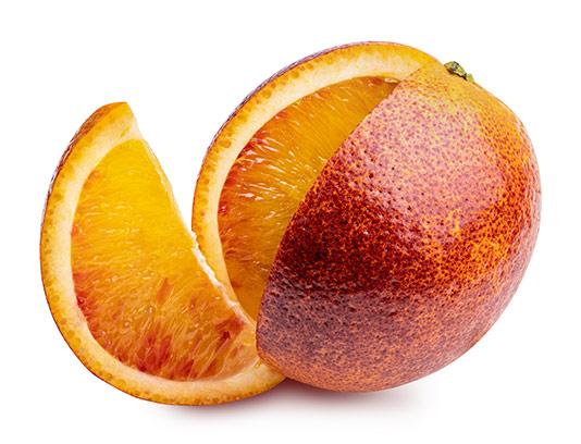 عکس پرتقال خونی با کیفیت بالا