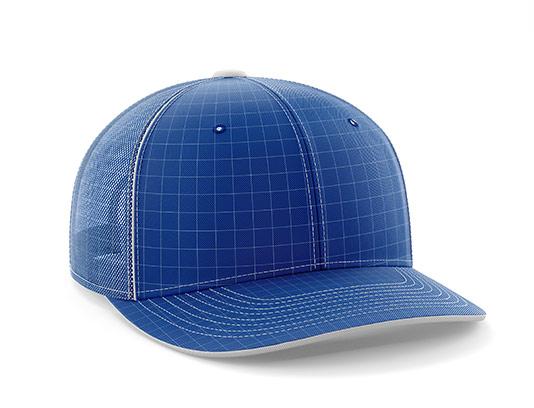 طرح لایه باز کلاه نقاب دار
