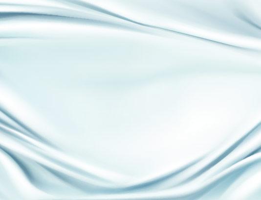 وکتور پارچه ابریشم آبی