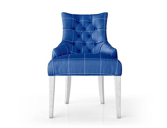 موکاپ صندلی تک نفره