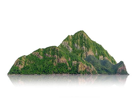 عکس با کیفیت صخره