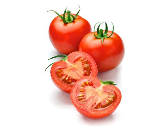 عکس گوجه فرنگی تازه