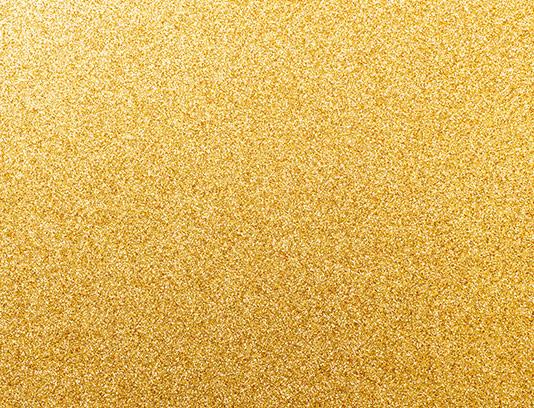 تکسچر و پس زمینه اکلیلی طلایی