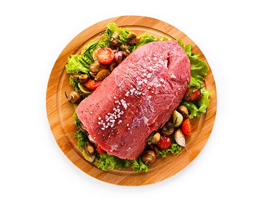 عکس گوشت قرمز و تازه