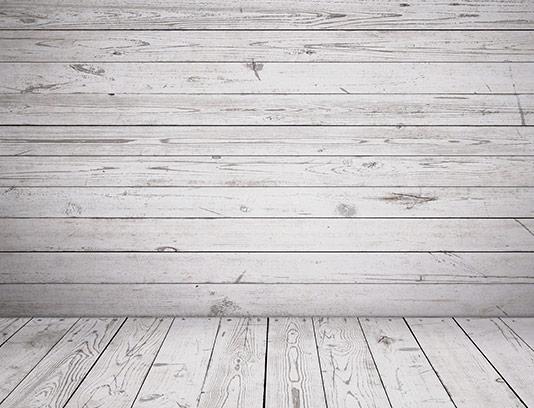 پس زمینه و بک گراند چوبی سفید