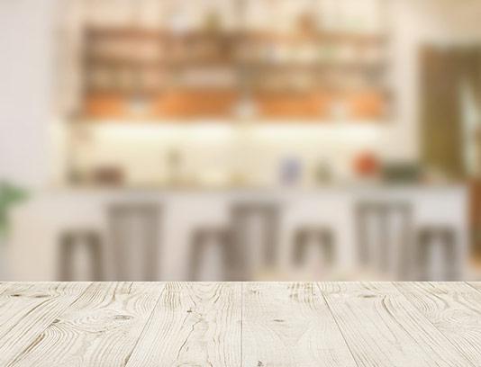 پس زمینه و بک گراند میز چوبی