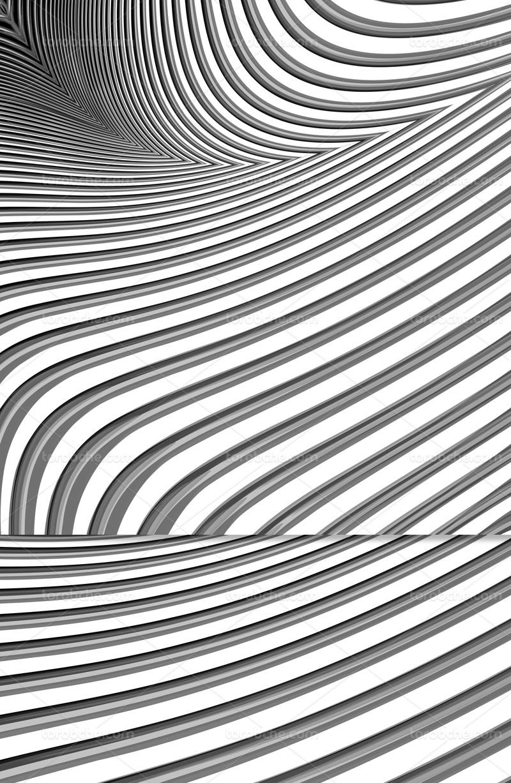 وکتور پس زمینه خطوط سفید
