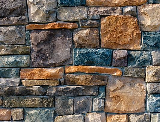 تکسچر و زمینه دیوار سنگی