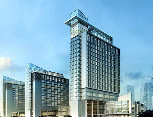 عکس ساختمان با کیفیت