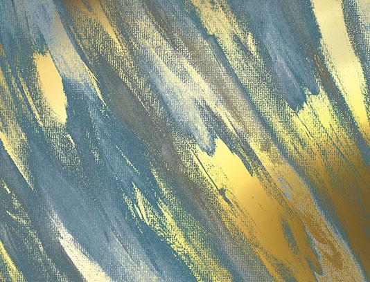 تکسچر و زمینه رنگ روغن
