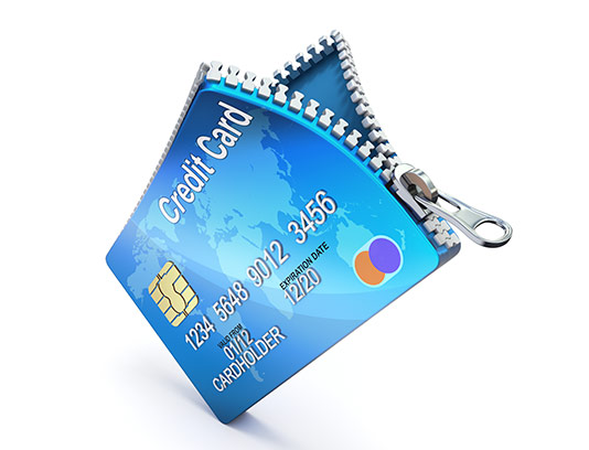 عکس کارت اعتباری خلاقانه