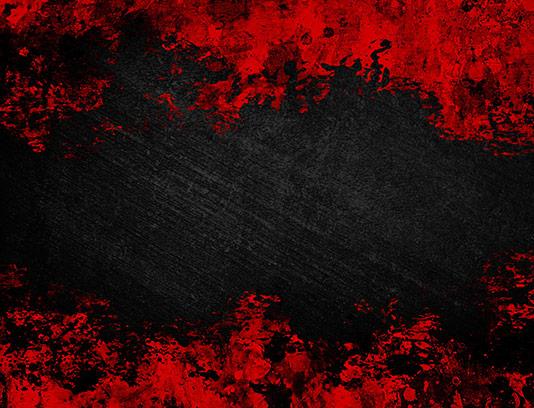 تکسچر گرانج قرمز مشکی