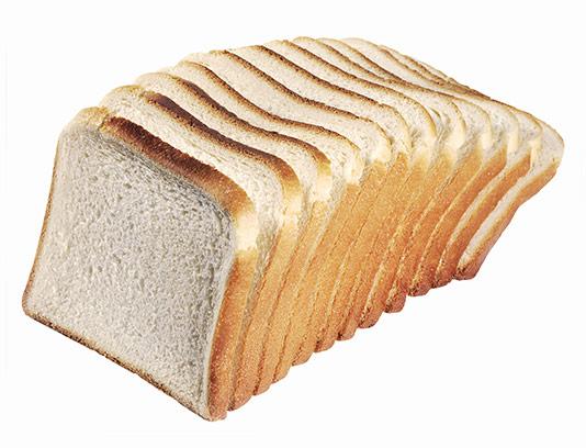 عکس نان تست تازه با کیفیت