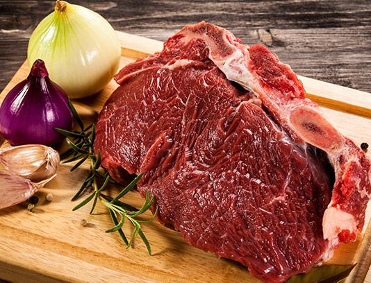 عکس گوشت قرمز با کیفیت