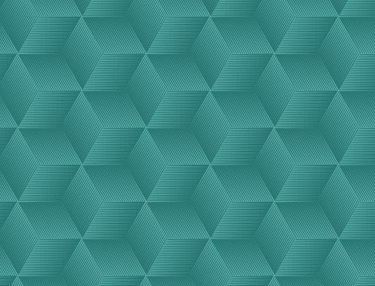 وکتور زمینه سه بعدی سبز