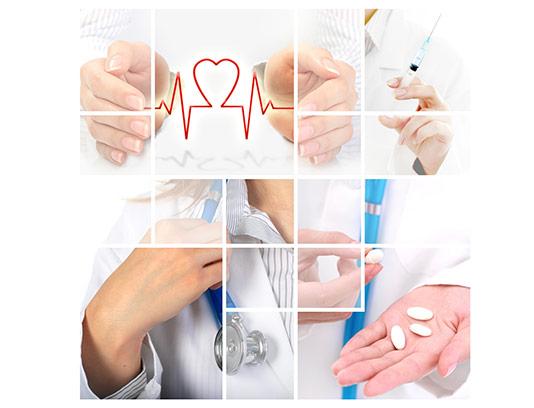 عکس پزشکی با کیفیت