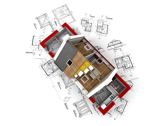 عکس معماری و نقشه کشی