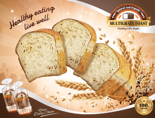 وکتور نان تست تبلیغاتی