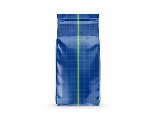 موکاپ پاکت قهوه لایه باز