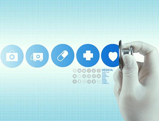 عکس خدمات پزشکی