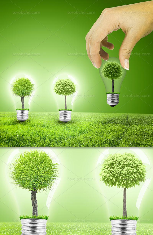 عکس انرژی پاک با کیفیت