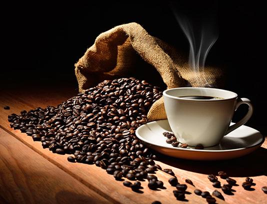 عکس فنجان قهوه با کیفیت بالا