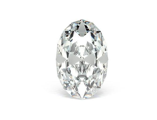 عکس الماس درخشان