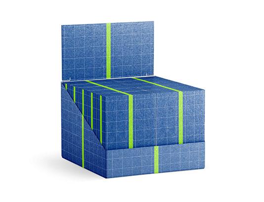 موکاپ بسته بندی محصول PSD