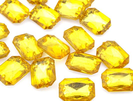 عکس الماس زرد