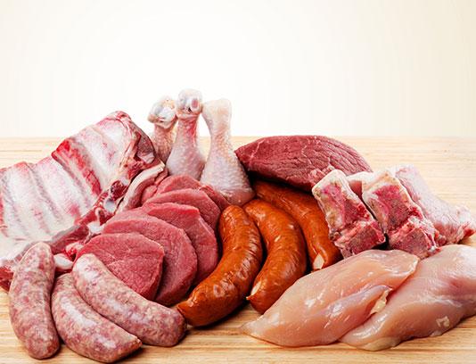 عکس محصولات پروتئینی